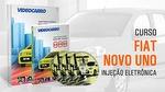 Curso - Injeção Eletrônica - Novo Uno - Módulo 32 - VIDEOCARRO - 11.10.01.245 - Unitário