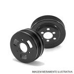 Polia do Motor - Maxion - 70993368 - Unitário