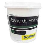 Massa de Polir - DryWash - 638 - Unitário