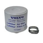 Filtro de Ar Respiro - Volvo CE - 11172907 - Unitário