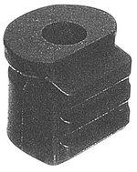Bucha Traseira da Bandeja Dianteira - BORFLEX - 375 - Unitário