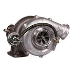 Turbocompressor K27 - BorgWarner - 53279887218 - Unitário