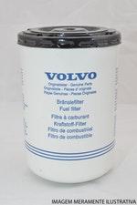 Filtro de Combustível - Volvo CE - 80803943 - Unitário