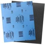 Folha de lixa água T216 grão 120 - Norton - 66623335725 - Unitário