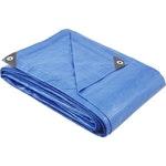 Lona de Polietileno Azul 3 m X 2 m - Vonder - 61.29.032.000 - Unitário