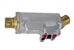 Radiador de Óleo do Motor - LNG - 18-084 - Unitário