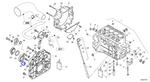 Parafuso - Volvo CE - 20405709 - Unitário