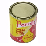 Massa de Polir - Pérola - 40701 - Unitário
