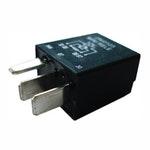 Mini Relé Auxiliar com Resistor Iveco / Vw / Audi - 24V 4 Terminais - DNI - DNI 0229 - Unitário