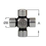 Cruzeta da Direção - LNG - 801060 - Unitário