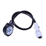 Sensor de Detonação - Maxauto - Maxauto - 04.0003 - Unitário