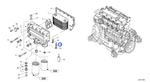 Luva - Volvo CE - 20492602 - Unitário