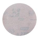 Disco de lixa seco A275 grão 220 127mm s/ furo - Norton - 66261086351 - Unitário