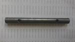 EIXO BALANCIN  DO CJ FC82610 - VOLKSWAGEM (MOTORES 1300/1500/1600 - REFRIGERADOS DE AR) - Forte Centri - FC40187 - Unitário
