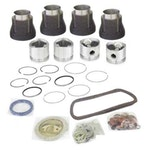 Kit Motor - Metal Leve - SUK9077 STD - Kit