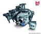 Miniatura imagem do produto Turbocompressor - MAHLE - TC0760011 - Unitário