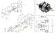 """Miniatura imagem do produto Disco de Estacionamento da Cuíca 16""""X24"""" - Freios Master - 2002001103 - Unitário"""