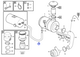Miniatura imagem do produto Mangueira da Admissão de Ar - Volvo CE - 11410083 - Unitário