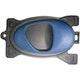 Miniatura imagem do produto Maçaneta Interna da Porta - Universal - 40966 - Unitário