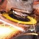 """Miniatura imagem do produto Disco Flap em Fibra de Vidro 7"""" 60 - Starrett - FDS180-60FC - Unitário"""