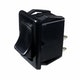 Miniatura imagem do produto Mini Chave Comutadora Gangorra Universal 80W 2 Posições On/Off 2 Terminais - Embalagem com 5 - DNI - DNI 2189 - Unitário