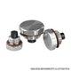 Miniatura imagem do produto Bujão Magnético da Carcaça da Transmissão - Eaton - 226858 - Unitário