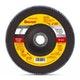 """Miniatura imagem do produto Disco Flap em Fibra de Vidro 7"""" 80 - Starrett - FDS180-80FC - Unitário"""