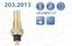 Miniatura imagem do produto Sensor para o Marcador de Temperatura do Painel - Iguaçu - 203.2013 - Unitário
