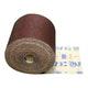 Miniatura imagem do produto Rolo de lixa assoalho S411 grão 24 305mmx45m - Norton - 66261161406 - Unitário