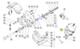 """Miniatura imagem do produto Câmara de Freio 24""""X30"""" HO - Freios Master - FM0464S24AP30ND - Unitário"""