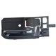 Miniatura imagem do produto Maçaneta da Porta - Cromada - Universal - 60470 - Unitário