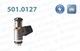 Miniatura imagem do produto Bico Injetor - Iguaçu - 501.0127 - Unitário
