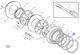 Miniatura imagem do produto Retentor do Freio - Volvo CE - 11103389 - Unitário
