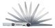 Miniatura imagem do produto Calibradores de folga - SKF - 729865 A - Unitário