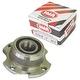 Miniatura imagem do produto Cubo de Roda - IMA - AL599/AFF - Unitário