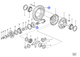 Miniatura imagem do produto Jogo do Pinhão - Volvo CE - 17210933 - Unitário