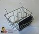 Miniatura imagem do produto Cesto Porta Copos Kombi - Matrix Cobra - GL-008 - Unitário