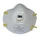 Miniatura imagem do produto Respirador Descartável com Válvula PFF1 8812 - 3M - HB004116644 - Unitário