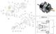 """Miniatura imagem do produto Mola da Câmara de Serviço 24"""" e 30"""" - Freios Master - 2113000075 - Unitário"""