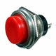 Miniatura imagem do produto Interruptor Push Button N.A Universal Até 125W - Chave Comutadora - DNI - DNI 2191 - Unitário