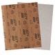 Miniatura imagem do produto Folha de lixa seco A275 grão 220 - Norton - 05539534941 - Unitário