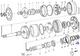 Miniatura imagem do produto Porca do Comando Final - Volvo CE - 1522293 - Unitário