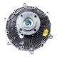 Miniatura imagem do produto Embreagem Viscosa - BorgWarner - 157.020005344 - Unitário