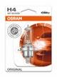 Miniatura imagem do produto Lâmpada Halogena H4 - Osram - 64193 - Unitário