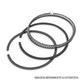 Jogo de Anéis de Pistão STD Motor MWM D/TD229 - Mwm - 922980191617 - Unitário