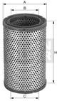 Miniatura imagem do produto Filtro de Ar - Mann-Filter - C 21 470 - Unitário