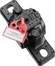 Miniatura imagem do produto 50 tampas e identificadores vermelhos + 2 folhas de etiquetas adesivas para impressão - SKF - TLAC 50/R - Unitário