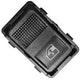 Miniatura imagem do produto Tecla Simples Acionadora do Vidro da Porta Traseira - Universal - 90185 - Unitário