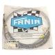 Miniatura imagem do produto Cabo do Freio - Fania - 34-393 - Unitário