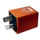 Miniatura imagem do produto Relé para Travas e Vidros Elétricos com Saída Positiva Gm / Opel / Vauxhall - 12V 4 Terminais - DNI - DNI 0337 - Unitário
